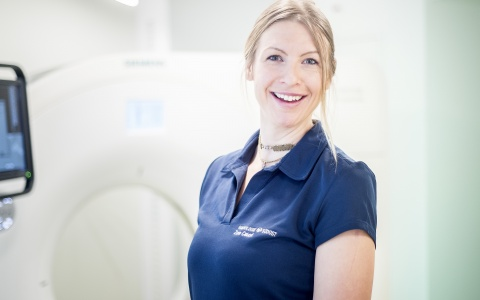 Radiologie Südosts